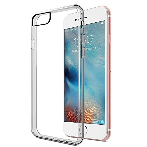 Coque etui iphone 7 housse sparin tpu bumper pc coque for Housse protection iphone 7