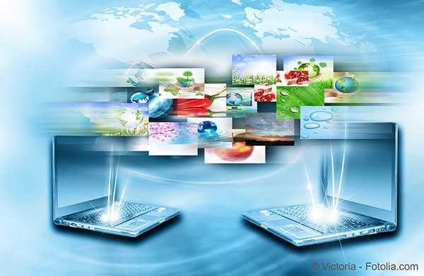 Photo de Siemens et Aruba, une société Hewlett Packard Enterprise, établissent un partenariat stratégique pour les réseaux intégrés