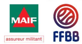 Photo de La MAIF et la FFBB se mobilisent en faveur du Téléthon 2018 : Chaque panier compte !