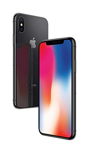 Photo of Apple iPhone X (64 GO) – Gris Sidéral