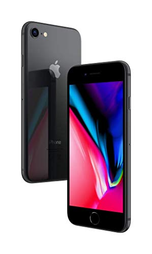 Photo de Apple iPhone 8 (64 GO) – Gris Sidéral