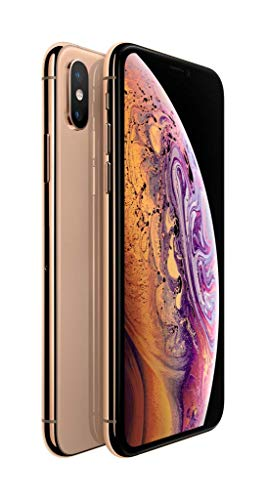 Photo of Apple iPhone XS (64 GO) – Or