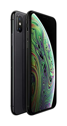 Photo de Apple iPhone XS (64 GO) – Gris Sidéral
