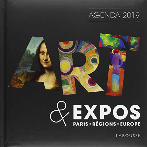 Photo of Agenda art & expos 2019