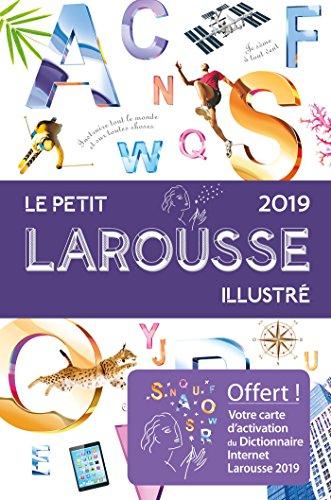 Photo of Le petit Larousse illustré 2019