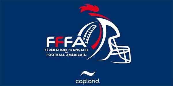 Photo de Capland, partenaire technique de la F.F.F.A. et des Equipes de France