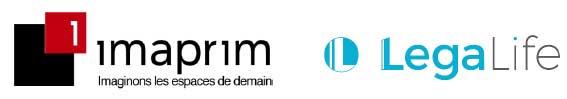 Photo de Le promoteur Imaprim digitalise le processus de vente immobilière avec la technologie LegaLife
