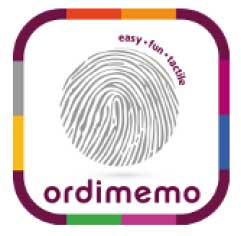 Photo de Ordimemo lance sa nouvelle gamme de tablettes Ordimemo iZi