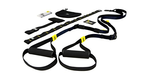 Photo de TRX – Go – Suspension d'exercice – Mixte – Noir – Taille Unique