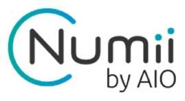 Photo de Un Award pour l'innovation française Numii au CES Las Vegas