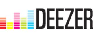 Photo de Deezer est disponible sur Waze Androïd