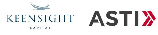Photo de ASTI Mobile Robotics s'associe avec Keensight Capital pour accélérer sa croissance