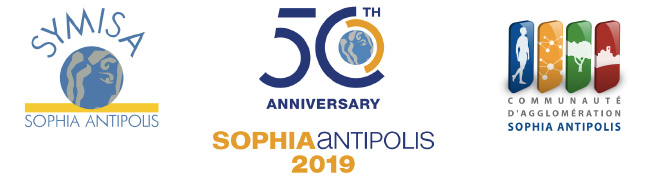 Photo de Les 50 ans de Sophia Antipolis
