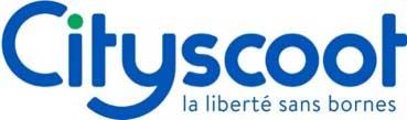 Photo de Cityscoot salue les annonces de régulation de la voie publique de la Mairie de Paris