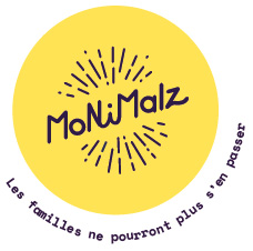 Photo of Yellow Innovation by La Poste présente Monimalz