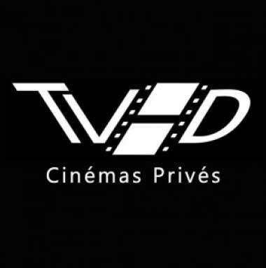 Photo de TVHD Cinéma Privé : la salle de cinéma débarque chez les particuliers