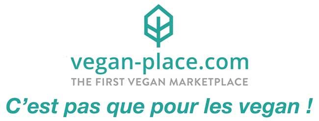 Photo de Lancement de la première marketplace vegan
