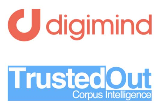 Photo of Digimind et TrustedOut signent un accord de partenariat