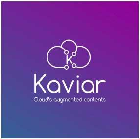 Photo of KaviAR.app : la Réalité Augmentée à portée de main