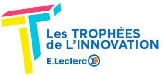 Photo de E.Leclerc lance la deuxième édition des Trophées de l'Innovation E.Leclerc