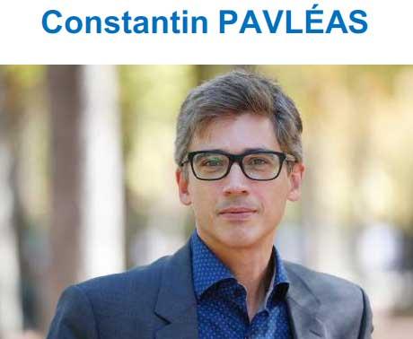 Photo of Constantin Pavléas conseille et accompagne API-AGRO