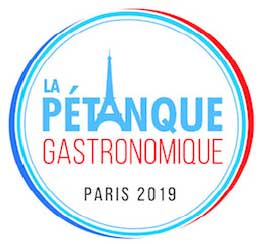 Photo of #PétanqueGastronomique 2019 Plaisir, Glamour & Convivialité…