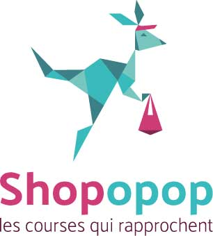 Photo de Shopopop est accessible à 21 millions de Français