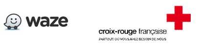 Photo of Les journées nationales de la Croix-Rouge française sur Waze