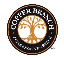 Photo de Copper Branch: une chaîne de restauration rapide 100% végétale en France