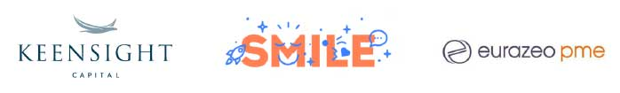 Photo of Keensight Capital en vue d'une participation majoritaire dans Smile