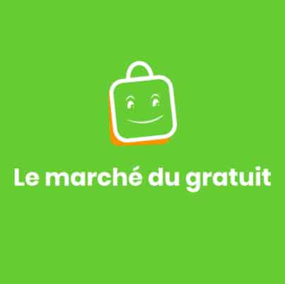Photo of Le marché du Gratuit