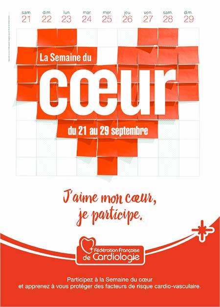 Photo of Cœur des Français : attention danger
