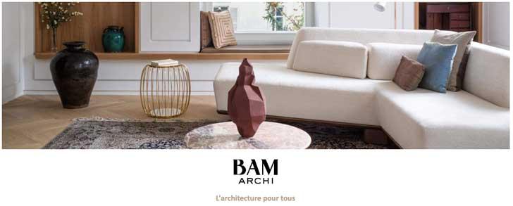 Photo of L'architecture pour tous par BAM ARCHI