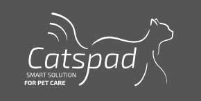 Photo de CATSPAD lance un distributeur connecté de croquettes et d'eau pour chat