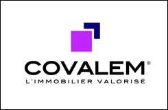 Photo de Covalem accélère son développement grâce au crowdfunding immobilier