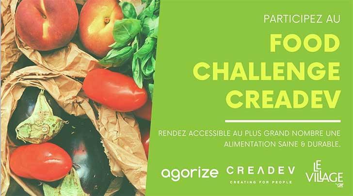 Photo de Creadev lance un appel à candidatures aux startups AgTech et FoodTech françaises