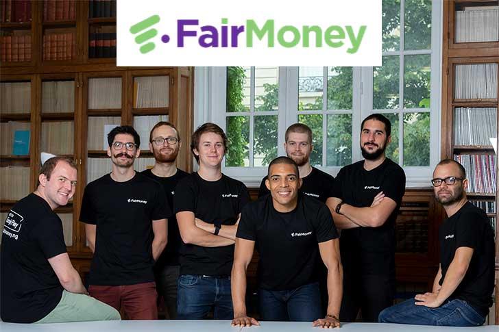 Photo of FairMoney lève 10 M€ pour devenir leader de la banque mobile dans les pays émergents