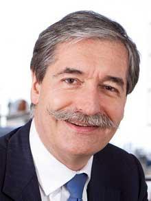 François Bouvard