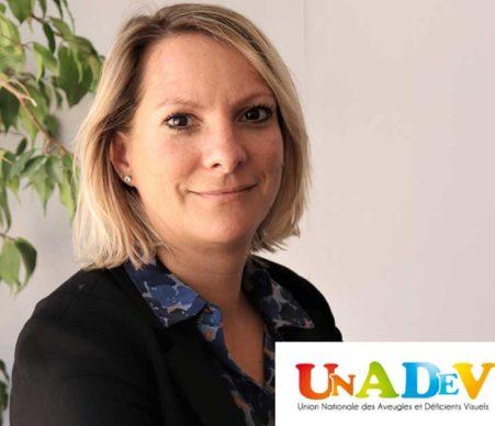 Photo de Magalie Gréa est nommée Directrice Générale de l'UNADEV