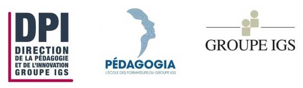 Photo of Pédagogia, l'École des formateurs du Groupe IGS