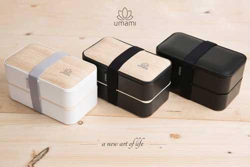 Photo of UMAMI Bento : la lunch box française qui sublime les repas préparés à la maison