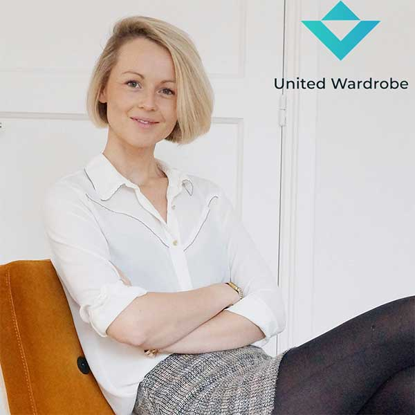 Photo of United Wardrobe annonce la nomination de Maud Behaghel