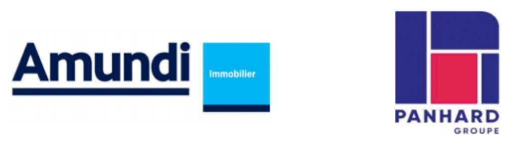 Photo of Amundi Immobilier et le Groupe Panhard s'engagent dans un partenariat stratégique