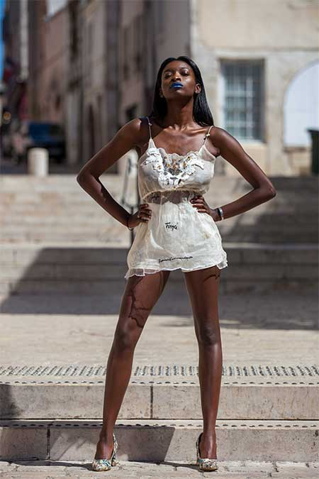 Photo of Tima présente « Cath Me », une inspiration US pour une Orléanaise hors normes