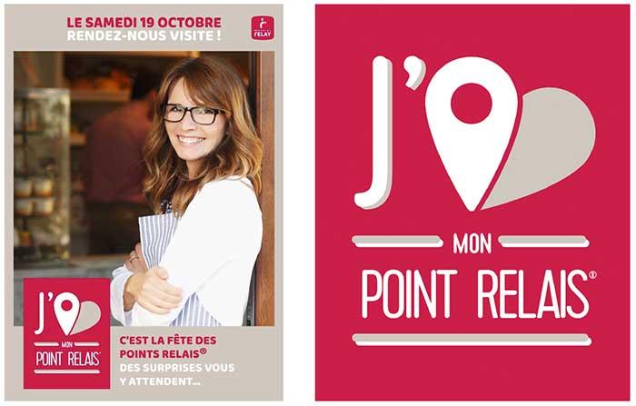 """Photo de Mondial Relay organise la 1ère édition de l'opération """"J'aime mon Point Relais®"""""""