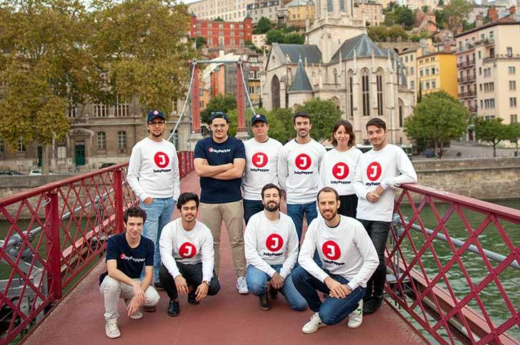 Photo of JobyPepper lève 1,5 M€ pour organiser le marché du travail flexible en France