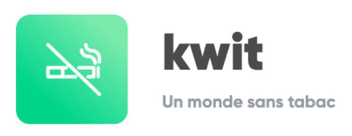 Photo of Kwit la nouvelle version Android de son application mobile de sevrage tabagique