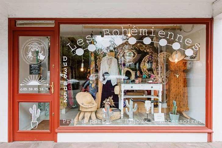 Photo of Les Bohémiennes, le nouveau concept mode qui revitalise les petits villages