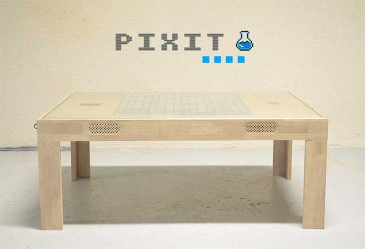 Photo of PixIt lance sa campagne de crowdfunding