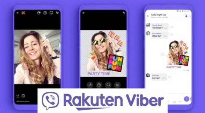 """Photo de La nouvelle fonctionnalité de Viber """"Créez votre sticker"""" plébiscitée par les utilisateurs"""